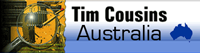 Tim Cousins Logo